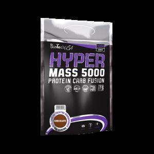 HYPERMASS 5000, 1 kg, Biotech Nutrition