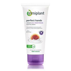 CREMA ANTI-IMBATRANIRE PENTRU MAINI, 100 ml, Elmiplant