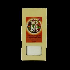 INULINA DIN AGAVE - INDULCITOR NATURAL 150 g, Solaris