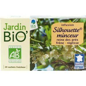 SLABIRE SI PREVENIRE REINGRASARE BIO, Ceai 20 plicuri x 1.5 g, Jardin Bio