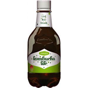 KOMBUCHA LIFE CLASIC BIO 330 ml