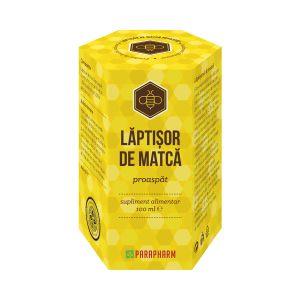 LAPTISOR DE MATCA PROASPAT 100 g, Parapharm
