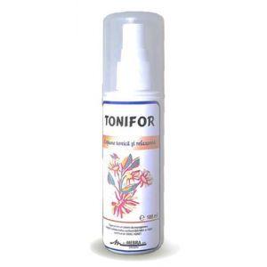 LOTIUNE TONICA - TONIFOR 100 ml, Mebra