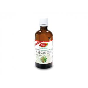 HAPCIU (Scade febra) R6, Loţiune (pentru frecţii) 100 ml, Fares