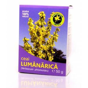 LUMANARICA, Ceai 50 g, Hypericum Impex