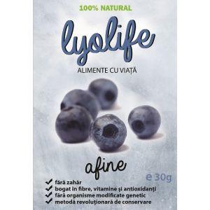 AFINE LIOFILIZATE 30 g, Lyolife