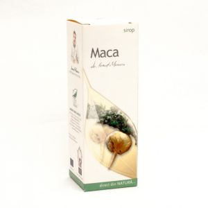 MACA SIROP, 100 ml, Laboratoarele Medica