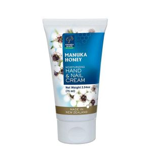 CREMA DE MAINI SI UNGHII 75 ml, Manuka Honey