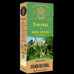 TINCTURA DE MARUL LUPULUI, 500 ml, Ambro Plant
