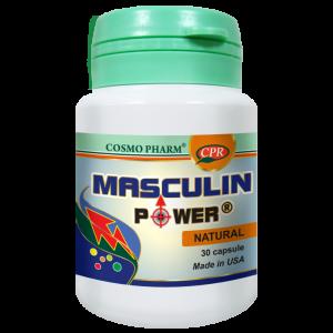 MASCULIN POWER 30 capsule, Cosmo Pharm