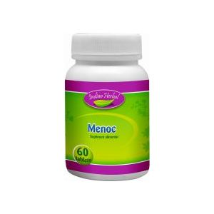 MENOC 60/120 tablete, Indian Herbal