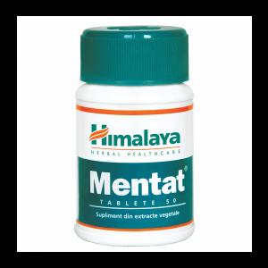 MENTAT 50 tablete, Himalaya Herbals