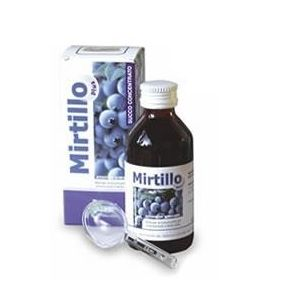 MIRTILLO PLUS 70 capsule, Aboca