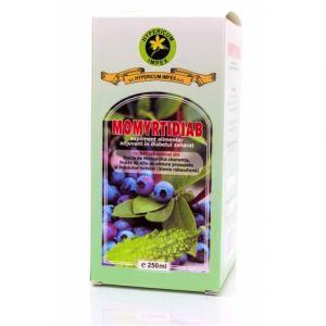 MOMYRTIDIAB SIROP 250 ml, Hypericum Impex