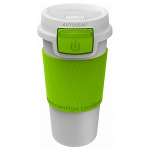 CANA TERMOS PENTRU CAFEA SAU CEAI - MORGAN CITRON 360 ml, Contigo