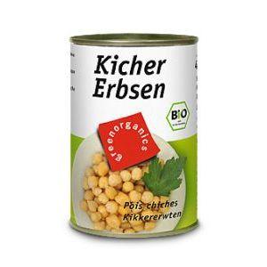NAUT BOABE LA CONSERVA BIO, 400 g, Green Organics