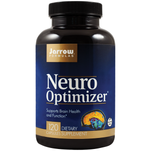 NEURO OPTIMIZER 60/120 capsule, Jarrow Formulas