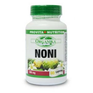 NONI 350 mg, 90 capsule, Organika