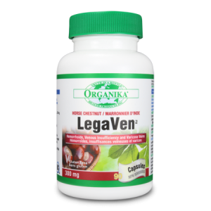 LEGAVEN 300 mg, 90 capsule, Organika