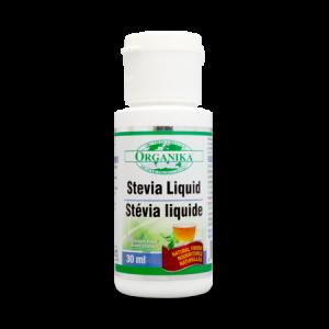 STEVIA LIQUID 60 ml, Organika