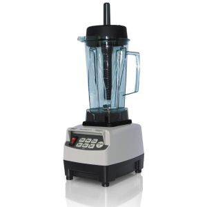 BLENDER PERFORMANT JTC OMNIBLEND V - TM 800, 1.5 L/ 2 L BPA FREE, 950 W (3 CAI PUTERE) Negru/Maron/Alb