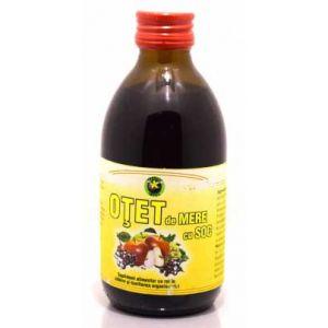 OTET DE MERE CU FRUCTE DE SOC 250 ml, Hypericum Impex