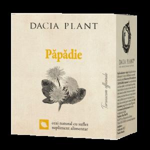 PAPADIE - FRUNZE, Ceai 50 g, Dacia Plant
