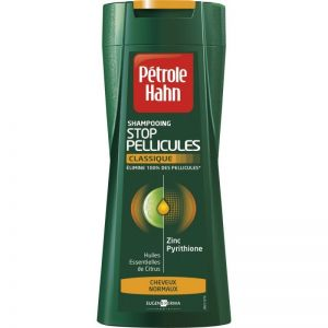 SAMPON ANTIMATREATA PENTRU PAR NORMAL 250 ml, Petrole Hahn