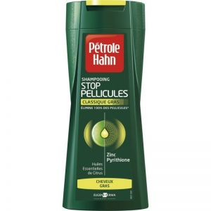 SAMPON ANTIMATREATA PENTRU PAR GRAS 250 ml, Petrole Hahn