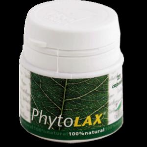 PHYTOLAX, 25 capsule, Laboratoarele Medica