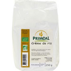 CREMA DE OREZ BIO 250 g, Primeal
