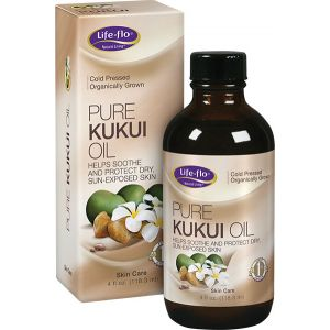 KUKUI PURE SPECIAL OIL 118 ml, Life-flo
