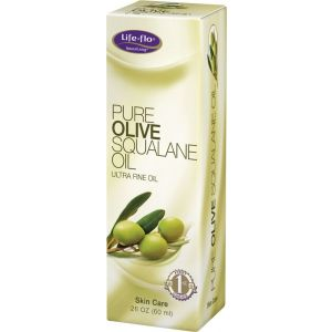 OLIVE SQUALANE PURE SPECIAL OIL 60 ml, Life-flo
