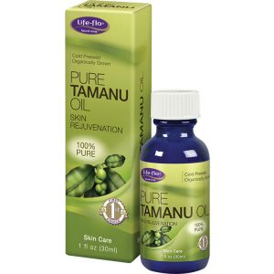 TAMANU PURE SPECIAL OIL 30 ml, Life-flo