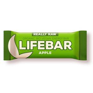 BATON CU MERE LIFEBAR BIO 47 g, Lifefood