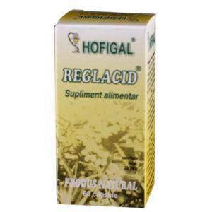 REGLACID 60 capsule, Hofigal