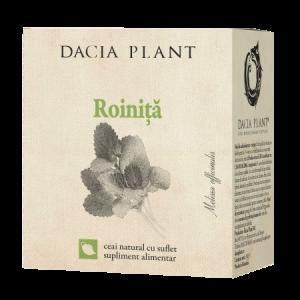 ROINITA, Ceai 50 g, Dacia Plant