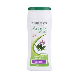 SAMPON CONTRA MATRETII - ACTIVA PLANT 200 ml, Gerocossen
