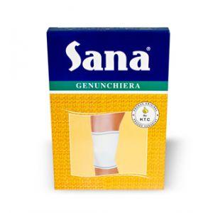 GENUNCHIERA ELASTICA S-XL, Sana Est