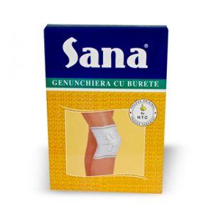 GENUNCHIERA CU BURETE S-XL, Sana Est