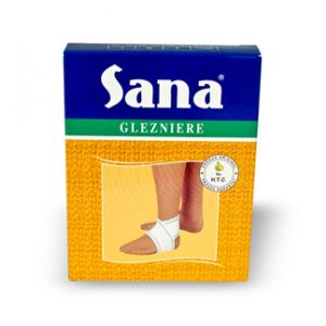 GLEZNIERA ELASTICA S-XL, Sana Est
