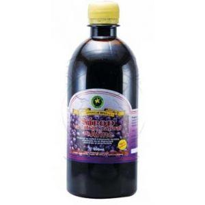 SIROP AFIN HIPOCALORIC 500 ml, Hypericum Impex
