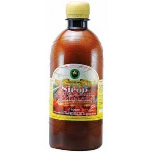 SIROP CATINA HIPOCALORIC 500 ml, Hypericum Impex