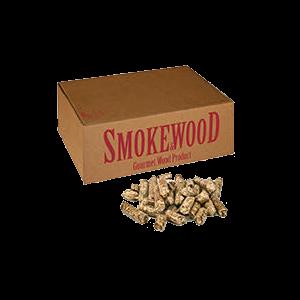 RUMEGUS DE CIRES SALBATIC PENTRU AFUMAT ALIMENTE - SMOKEWOOD 0.5/5 kg, Reber