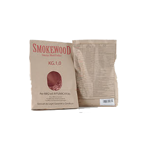 PELETI MIX FAG-PLOP-STEJAR PENTRU AFUMAT ALIMENTE - SMOKEWOOD 1 kg, Reber