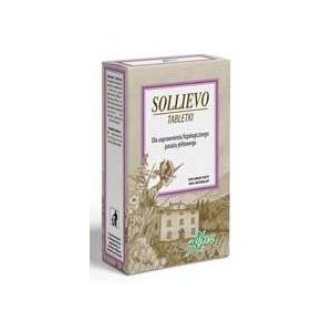 SOLLIEVO BIO 400 mg, 45 tablete, Aboca