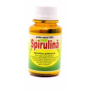 SPIRULINA 60 capsule, Hypericum Impex