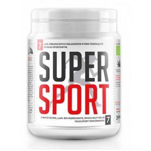 SUPER SPORT PULBERE BIO 300 g, Diet Foods