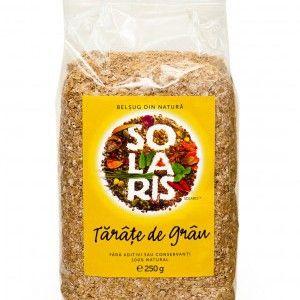 TARATE DE GRAU MARI 250 g, Solaris