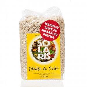 TARATE DE OVAZ 500 g, Solaris